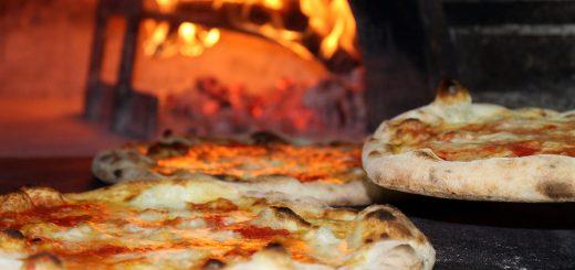 Pizzeria a domicilio Torino